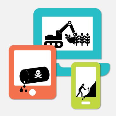 Smartphones, Tablet und Co