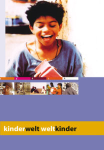 Kinderalltag In Afrika