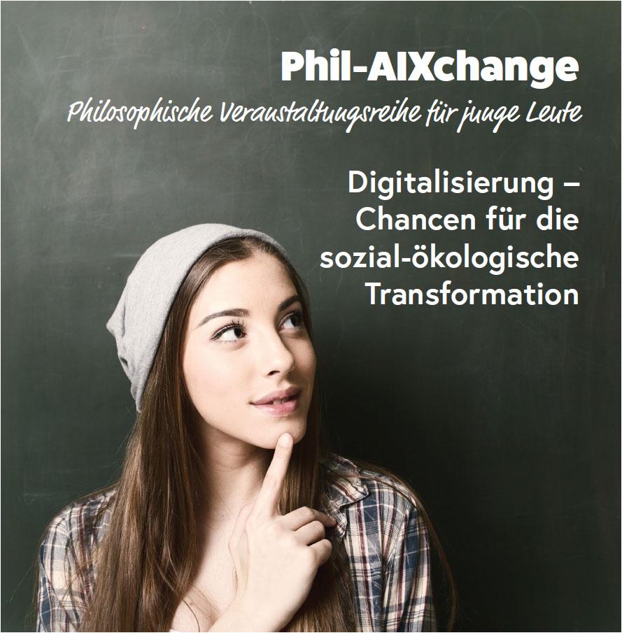 Phil-AICchange- Digitalisierung