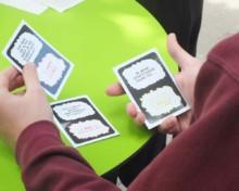 Bildungsangebot: Parcours im Globalen Klassenzimmer
