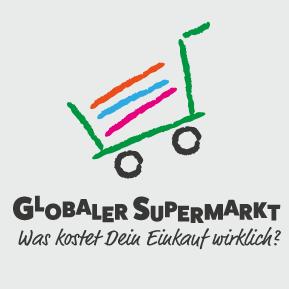 Onlineshop GLOBALER SUPERMARKT