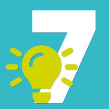 7 Ideen für Nachhaltigen Konsum