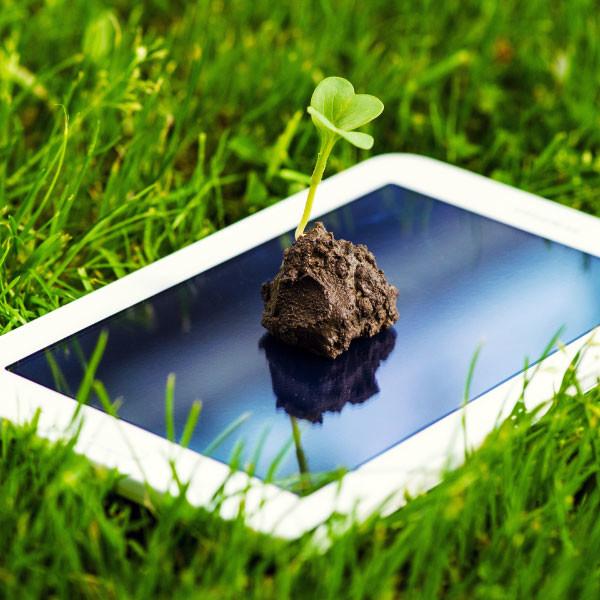 Smartphone, Tablet & Co